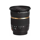 TAMRON SP AF10-24mm F/3.5-4.5 Di II for Canon